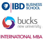 International MBA - IBD Business School