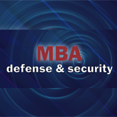MBA DEFENSE & SECURITY